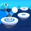 ホップボール3D - iPhoneアプリ