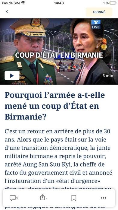 Le Figaro : Actualités et Infoのおすすめ画像8