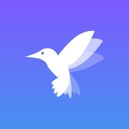 Bluebird: Be Social