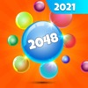 Roll Merge 3D - 2048 Puzzle - iPadアプリ