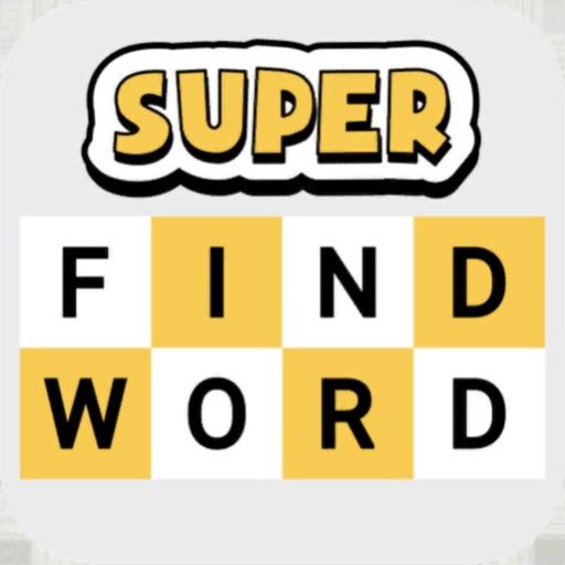 Super Find Word