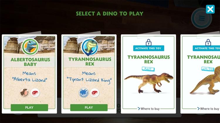 Dino Dana: Dino Player screenshot-9