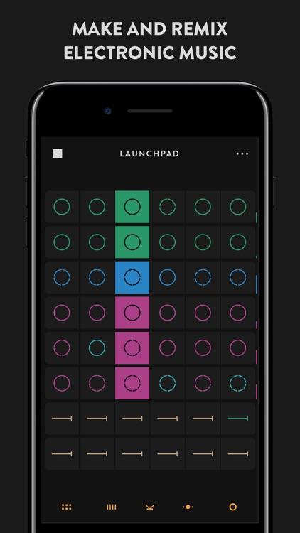 Novation Launchpad screenshot-0