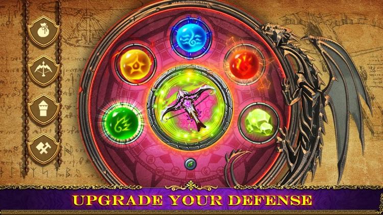 Defender III screenshot-4