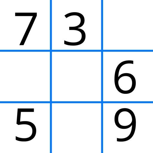Sudoku - Classic 9x9 Game