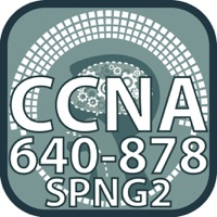 Codes for CCNA 640 878 SPNGN2 for CisCo Hack