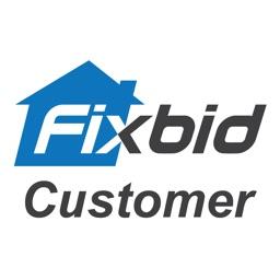 Fixbid for Customer