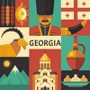 Georgia Travel Guide Offline