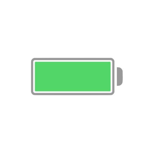 Baterai - semua level baterai