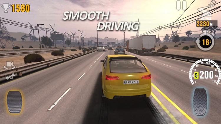 Traffic Tour - Highway Rider screenshot-7