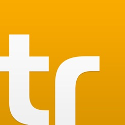 Trover - Photo App for Travel