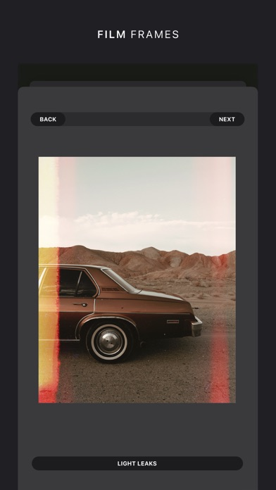 LUCH: Photo Effects & Presets Screenshots