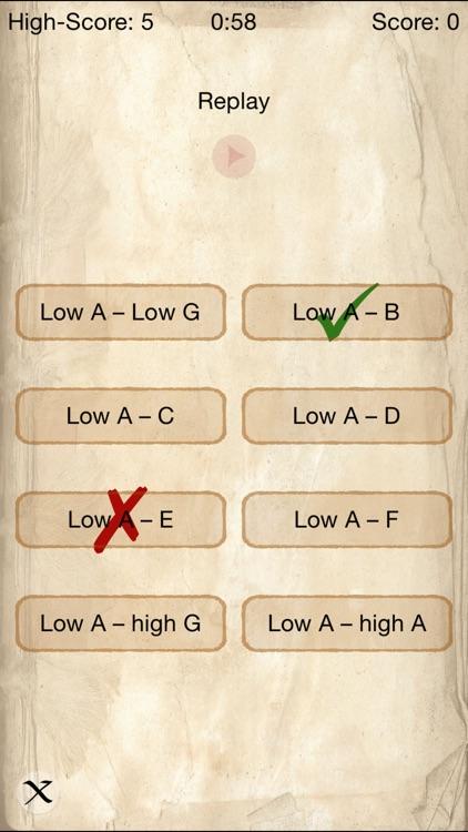 Bagpipe Basics screenshot-4