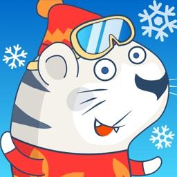 B&B Winter Sports Games