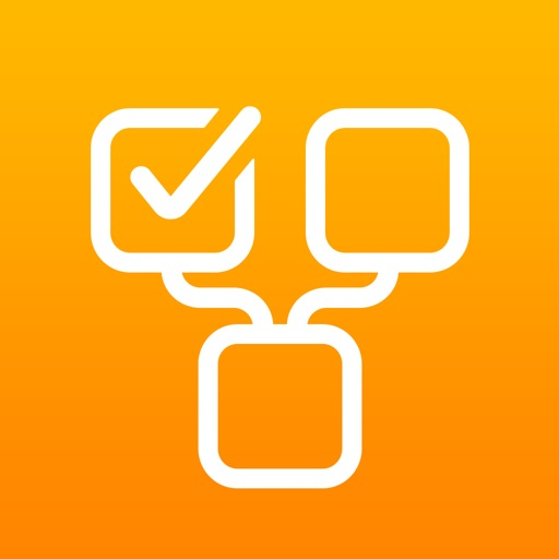 Taskheat — visual to-do list