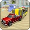 Camper Van Truck Simulator 17