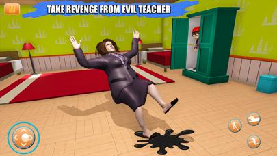 悪の教師3D  - ハウスクラッシュ紹介画像4