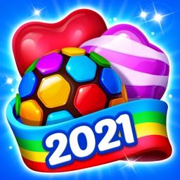 Candy Smash Mania - Match 3