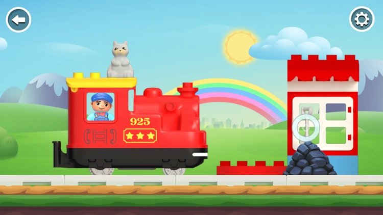 LEGO® DUPLO® Connected Train screenshot-8