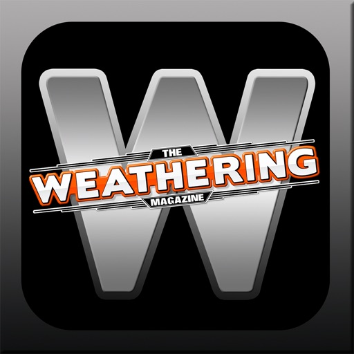 The Weathering Magazine App