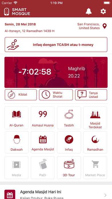 Download Smart Mosque for Android