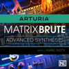 Advanced Synthesis MatrixBrute