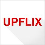 Upflix pour pc