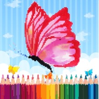 Codes for Butterfly & Flower Pixel Color Hack