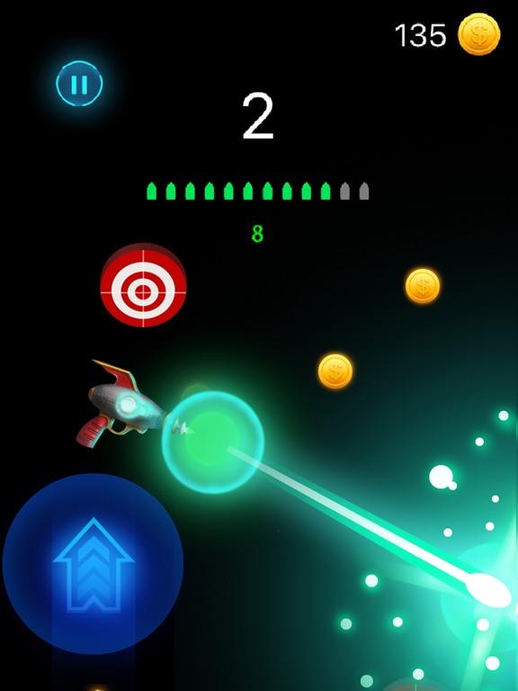 Flip Shoot - Target Simulator-ipad-1