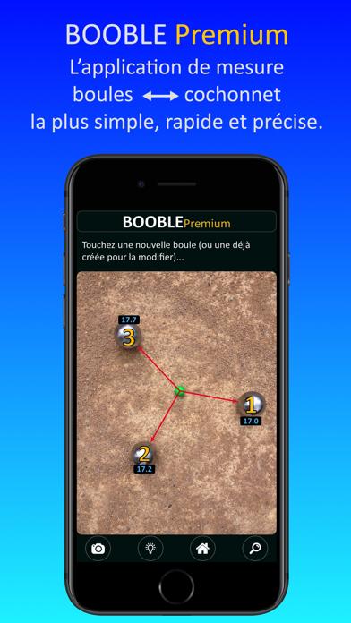 download Booble Premium (pétanque) apps 0