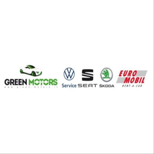 GREEN MOTORS SRL