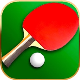 Table Tennis Virtual Ping Pong