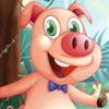 猪猪侠学识字儿歌舞蹈动画视频