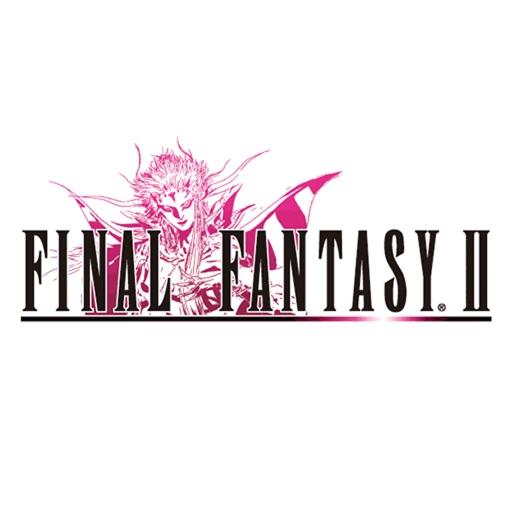 FINAL FANTASY II (Old Ver.)