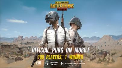 PUBG MOBILE app image