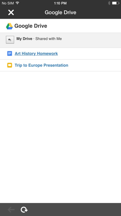 Schoology screenshot-3