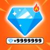 Diamond Counter for Freefire