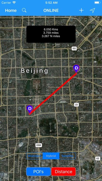 Beijing (China) – City Travel screenshot-3