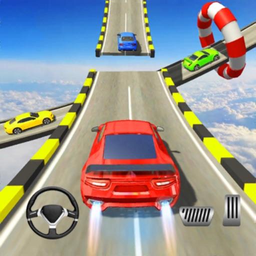 Ramp Car Stunts Races