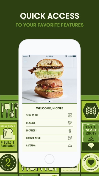 'Wichcraft Rewards screenshot 2