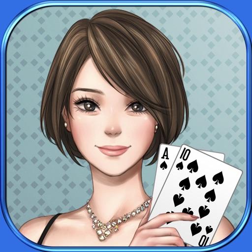 Card Counter - KK Blackjack 21