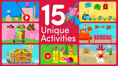 123 Toddler games for 2+ years for Windows