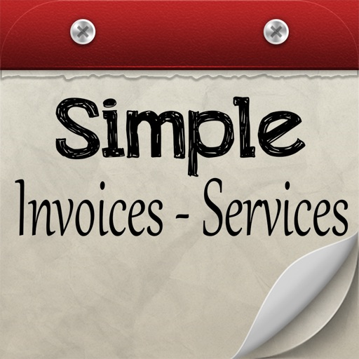 Simple Invoices - Services
