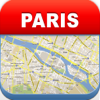 パリオフライン地図 - シティメトロエアポート