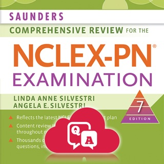 Saunders Comp Review NCLEX RN on the App Store