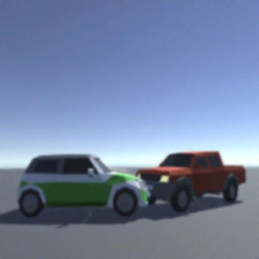 Rumble Cars