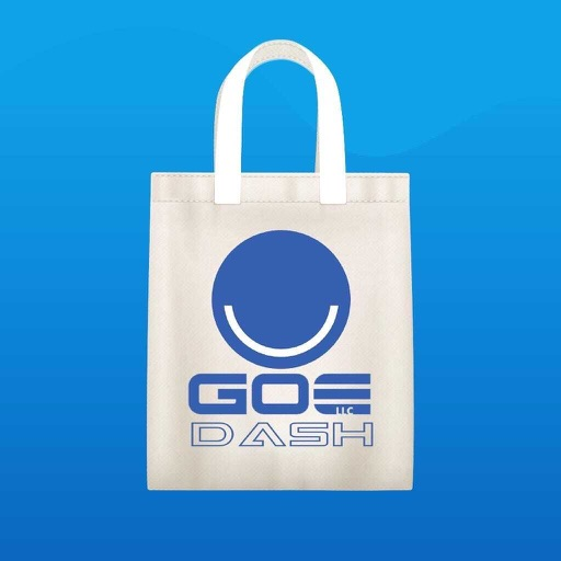 GOE DASH Delivery