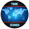 Time Zones - Raj Kumar Shaw
