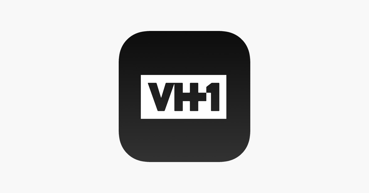 VH1 on the App Store VH1
