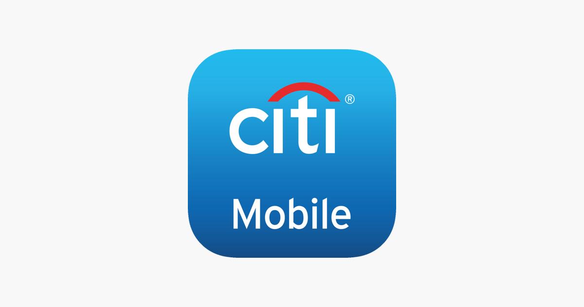 Citibank IN im App Store